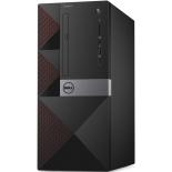фирменный компьютер Dell Vostro (3667-8093) черный