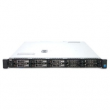 Сервер Dell PowerEdge R430 210-ADLO-199 ( 1xE5-2609v4 2x8Gb 2RRD x10 1x1Tb 7.2K 2.5