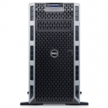 Сервер Dell PowerEdge T430 210-ADLR-33 (1xE5-2623v4 1x16Gb 2RRD x8 1x1Tb 7.2K 3.5
