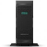 Сервер HPE ProLiant ML350 Gen10 878762-425 (1x3106 1x16Gb LFF SAS/SATA RW E208i-a 1x500W)