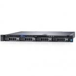 Сервер Dell PowerEdge R230 210-AEXB-56 (1xE3-1230v6 1x8Gb 1RUD x4 1x1Tb 7.2K 3.5