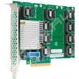контроллер (плата расширения для ПК) HPE 870549-B21, SAS Expander Card Kit