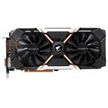 видеокарта GeForce Gigabyte GV-N1060AORUS X-6GD 6Gb