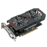 видеокарта Radeon Asus PCI-E ATI RX 560 RX560-O4G-EVO 4Gb