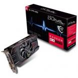 видеокарта Radeon Sapphire RX 560 Pulse 11267-20-20G 4Gb