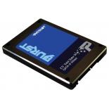 жесткий диск SSD Patriot Memory Burst  PBU240GS25SSDR 240Gb, SATA3, 2.5