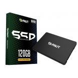 жесткий диск Palit UVSE-SSD120 (SSD, 120Gb, SATA3), 7 мм