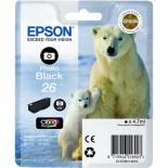 картридж для принтера Epson T2611, Черный