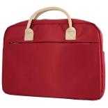 сумка для ноутбука Jet.A LB15-72, красная