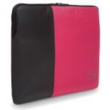 сумка для ноутбука Чехол Targus 14 TSS94813EU, черный/розовый