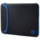 сумка для ноутбука Чехол HP Chroma 15.6 V5C31AA, черный
