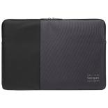 сумка для ноутбука Чехол Targus TSS94602EU 13.3, черный/серый