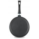 сковорода Нева Металл Посуда Ферра индукция 59224 24 см (литая)