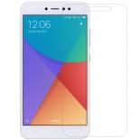 защитная пленка для смартфона LuxCase для Xiaomi Redmi Note 5A Prime, антибликовая