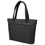 сумка для ноутбука Continent CC-044, черная