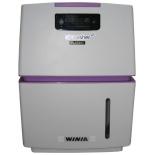очиститель воздуха Winia AWM-40PTVC, белый/фиолетовый