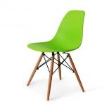 стул Afina Arty XRF-033-AG зеленый