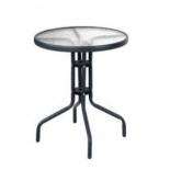 стол садовый Afina Асоль CDT01-D60 (60x70 см)