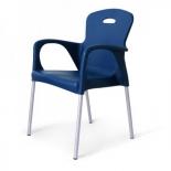 стул Afina Remy XRF-065-BB (XRB-065B) синий