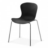 стул Afina Molly XRB-078-AB черный