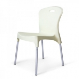стул Afina Emy XRF-065-AW (XRB-065A) белый