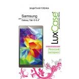 защитная пленка для планшета LuxCase  для Samsung Galaxy Tab A 8.0 SM-T385, суперпрозрачная