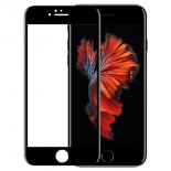 защитное стекло для смартфона Aiwo для Apple iPhone 6/6s Full Screen, черное