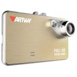 видеорегистратор Artway AV-112 (циклическая запись)