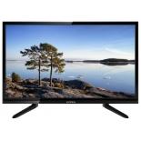 телевизор Supra STV-LC24LT0040W, черный