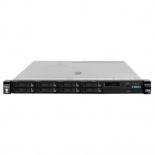 Сервер Lenovo System X x3550 M5 5463E3G/2 (1xE5-2630v3 1x16Gb x4 2x300Gb 2.5