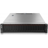 сервер Lenovo ThinkSystem SR650 7X06A04LEA (1xSilver 4110 1x16Gb x24 2.5