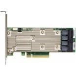 контроллер Lenovo ThinkServer 7Y37A01085 (RAID 930-16i 4GB Flash PCIe 12Gb Adapter)