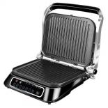 электрогриль Redmond SteakMaster RGM-M805, черный/серебристый