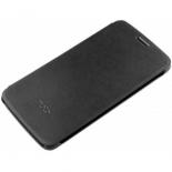 чехол для смартфона Lenovo для Motorola Moto E, черный