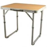 стол складной Green Glade, миндальный мрамор (Р105)