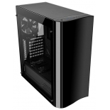 корпус Thermaltake CA-1J3-00M1WN-00 View 22 TG черный
