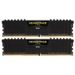 модуль памяти Corsair CMK16GX4M2B3600C18 DDR4, 3600MHz, 2x8Gb