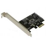 контроллер (плата расширения для ПК) Orient A1061RAID PCI-E