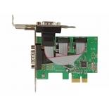 контроллер (плата расширения для ПК) Orient XWT-PE2SLP PCI-e