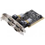 контроллер (плата расширения для ПК) Orient XWT-PS054 (PCI)