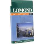 фотобумага для принтера Lomond 0102088 (A6, 10x15см, 50 листов, 180 г/м2)