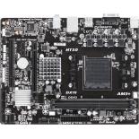 материнская плата Gigabyte GA-78LMT-S2 R2 AM3+, AMD 760G