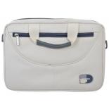 сумка для ноутбука Sumdex PON-308CM, белая