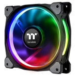 кулер Thermaltake Floe Riing RGB 280 TT (CL-W167-PL14SW-A) Premium Edition
