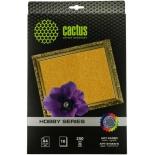фотобумага для принтера Cactus CS-DA425010G (A4, 250г/м2, 10 листов)