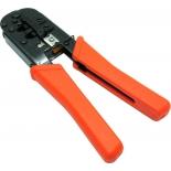 инструмент ручной Hanlong HT-546 (клещи обжимные)