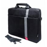 сумка для ноутбука PC Pet PCP-1001RD 15.6