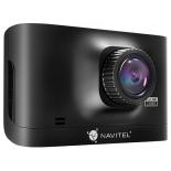 автомобильный видеорегистратор Navitel R400, черный