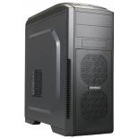 корпус Antec GX500, чёрный