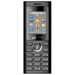 сотовый телефон Micromax X556, черный